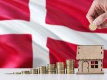 В Дании начали выдавать ипотеку под ноль процентов