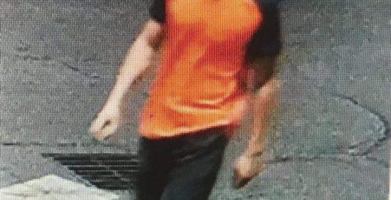 ГУВД Бишкека разыскивает хулиганов, разбивших камеры «Безопасного города»