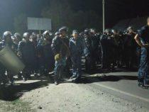 После столкновений в Кой-Таше к медикам обратились 48 человек