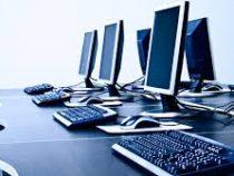В школах Бишкека обновят компьютеры