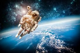 Итальянский астронавт стал первым диджеем в космосе