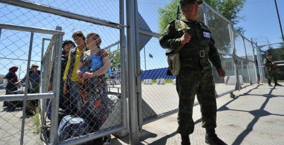 ГТС предлагает открыть ранее закрытые КПП между КР и РУз