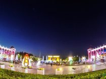 Лето покидает Бишкек