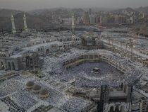 Мусульмане всего мира начали паломничество в Мекку