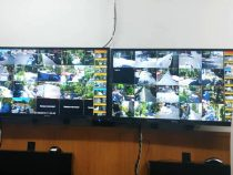 Реализация проекта «Безопасный микрорайон» в Бишкеке будет продолжена