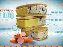 В США создано мороженое со вкусом хот-догов