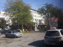 В Бишкеке отремонтируют улицу Московскую