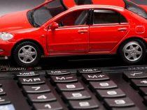 Чиновники в Бишкеке могут уплатить налог на авто, не покидая рабочего места