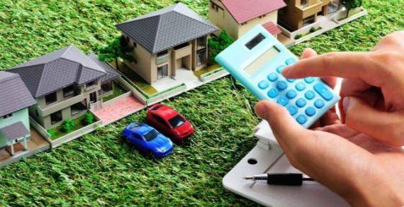 Уплатить налоги на транспорт и землю можно в ЦОНах столицы