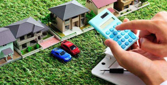 ГНС: На уплату налога на транспорт, жилье и землю осталось полторы недели