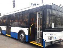 В Бишкеке изменится схема движения нескольких троллейбусных маршрутов