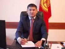 В отношении вице-мэра Оша будет проведено служебное расследование