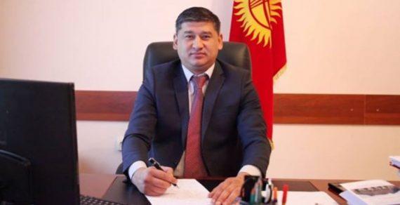 Вице-мэр Оша оштрафован за езду в нетрезвом виде