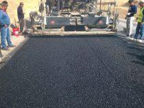 Работы пореконструкции автодороги Бишкек— Кара-Балта идут вплановом режиме