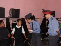 Рейд «Здравствуй, школа!» будет проведен в Кыргызстане