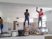 54 объекта образования отремонтируют в Бишкеке в этом году