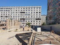 Строительство детского сада в «Тунгуче» идет с опережением графика