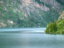 На озере Сары-Челек запретили рыбалку
