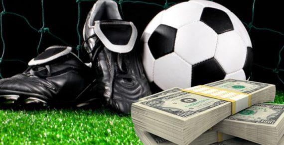 Трех кыргызстанцев пожизненно отстранили от футбола