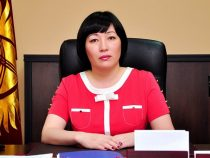 Бывшая глава ГРС Алина Шаикова объявлена в розыск