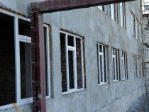 В Баткене в этом году планируется сдать в эксплуатацию 3 новые школы