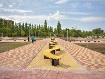 Скоро на Южной магистрали откроется новый парк