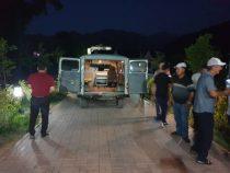 В больницы начали поступать раненные при штурме дома Атамбаева