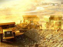 Деятельность компании Zhong Ji Mining Company на месторождении Солтон-Сары  приостановлена