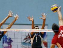 Зональный чемпионат Азии: В финале сыграют Кыргызстан и Узбекистан