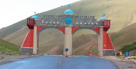 В Таласе построят новый ипподром