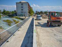 ВБишкеке возобновили ремонт улицы Токтоналиева