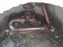 В Лебединовке ограничена подача питьевой воды из-за долгов айыл окмоту