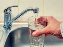 13 августа в части Бишкека не будет воды
