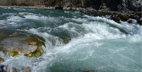 В Кыргызстане образовано Государственное агентство водных ресурсов