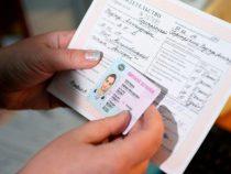 ВКыргызстане закончились бланки водительских удостоверений