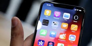 В Интернете рассекретили данные о новых моделях iPhone