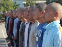 В Кыргызстане начался осенний призыв в армию