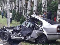Девушка, пострадавшая в аварии на проспекте Айтматова, скончалась