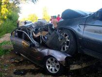 Авария на Иссык-Куле. Водитель BMW X5 водворена в СИЗО
