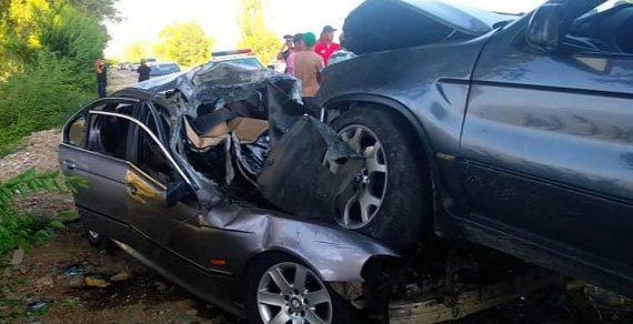Суд арестовал виновницу аварии, в которой погибли пять человек