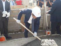 В Джалал-Абадской клинической больнице построят новый корпус