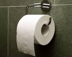 В Японии изобрели «люксовую» туалетную бумагу