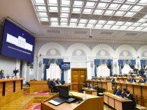Правительство одобрило проект госбюджета на 2020 год