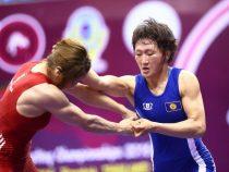 Болеем за наших! Айсулуу Тыныбекова проведет финальную схватку в рамках чемпионата мира