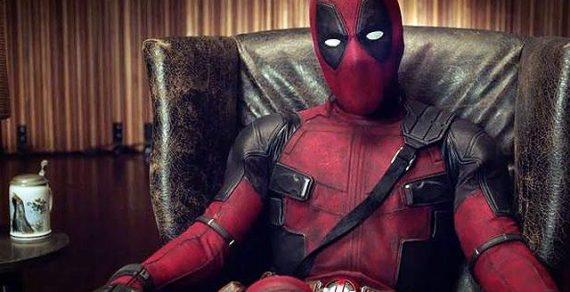 Дэдпул появится в фильме Marvel