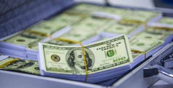 Названа сумма денег, с которой сбежал экс-сотрудник мэрии Бишкека