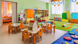 Отбирать детей в частные детсады будет спецкомиссия