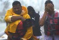 Ураган «Дориан». Число пропавших без вести сократилось
