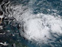 Вслед за Дорианом. У берегов США формируется новый ураган