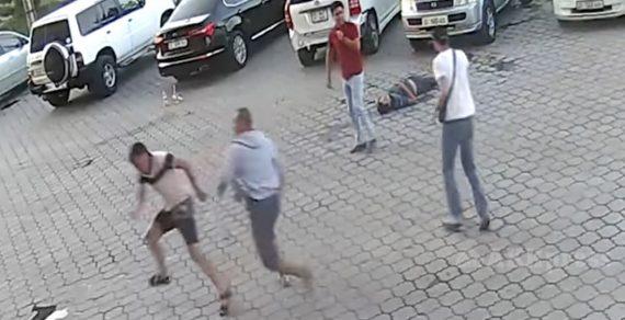 Милиционеры, отпустившие зачинщиков драки в Джале, уволены